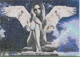 Protrait klein Engel