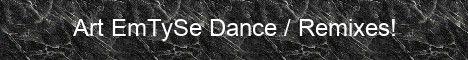 Dancebanner